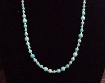 "Turquoise Dream ""Bae"" Necklace"