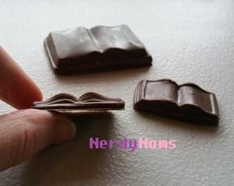 Literary Chocolate, Small Chocolate Books