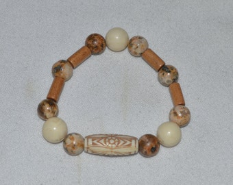 Bracelets for Earth's Children