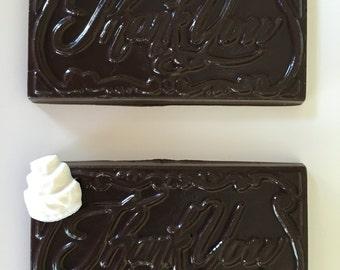 100 Wedding Chocolate Wedding Favors