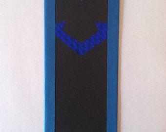 Nightwing Bookmark
