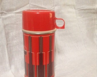 Vintage Lunchbox Thermos