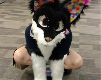 Full Fursuit commissions