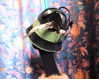 Lovely  hat 1920