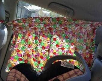 Baby Car Sunshade