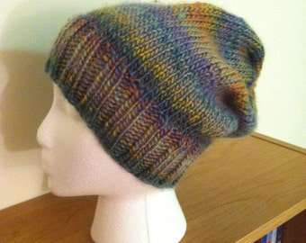 Sunset Act I Beanie