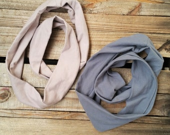 Infinity Scarf - Baby Scarf - Toddler Scarf - Childrens Scarf - Childrens Infinity Scarf