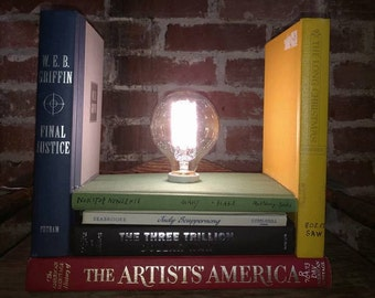 The Artisan Book Light