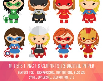 Superheroes Birthday Invitations for great invitations template