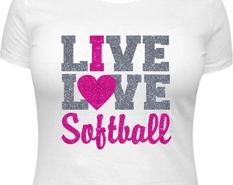 "Shop ""softball gifts"" in Clothing"