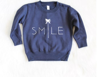Toddler Crewneck Sweater - Toddler Girl - Toddler Boy - Toddler Shirts - Toddler Sweater - Gift For Toddler - Toddler Graphic Tee - Toddler