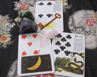 Gypsy Witch Fortune telling
