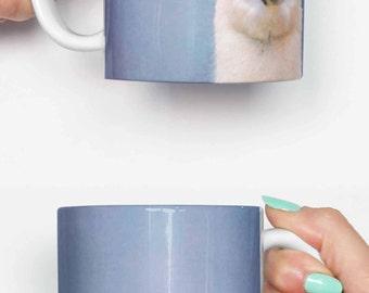Como Te Llama - funny mug, coffee mug, office mug, gifts for him, cute mug, birthday mug, gifts for her 4C012