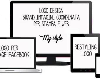 Professional Logo Design Brand