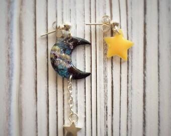Handmade Dreamy Earrings