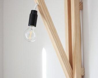 BERTIE - lamp