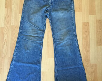 Lee's Vintage Hippie Jeans