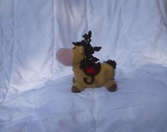 Picaillon du petit cheval