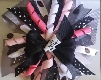 hand-made bows