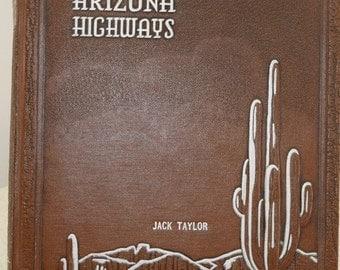 Arizona Highways 1954