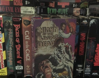 Night of The Living Dead *sealed*!