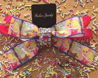 Disney Princess Aurora Sleeping Beauty Hair Clip