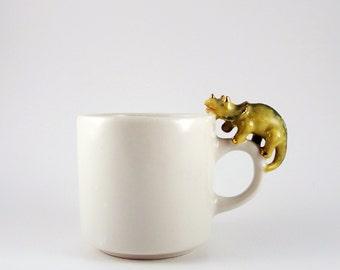 TRICERATOPS espresso cup