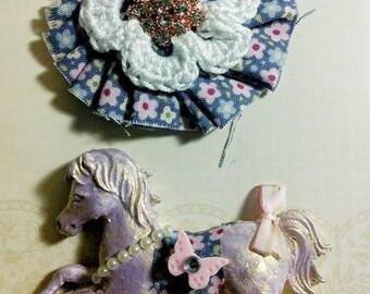 Embellishment set