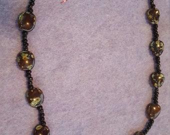 Desginer necklace