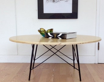 P36A coffee table  Mid Century Modern - Jonathan Sebastian