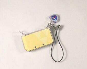 Zelda 3DS Charm