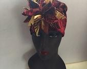 Custom Hat and Scarf For @eyesoffaith859