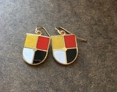 Westport Mod Earrings