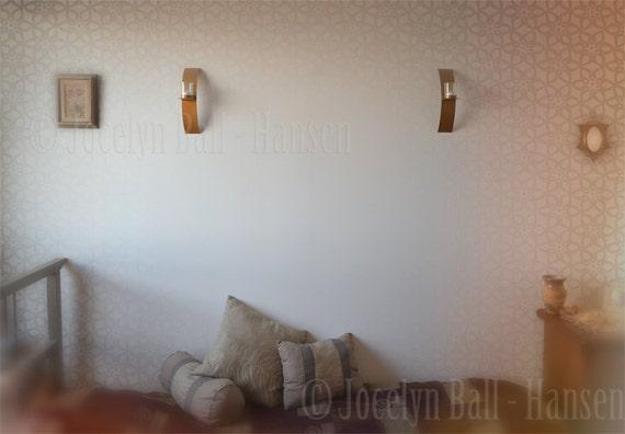 Items Similar To Digital Boho Bedroom Pic Dreamy Warm