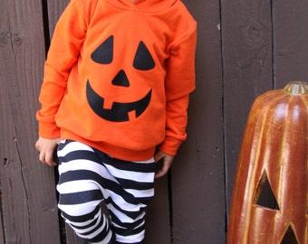Ready to ship size 6-12 months! Pumpkin Hoodie, Toddler Costume, Baby Pumpkin Costume: Etsy kids,  baby halloween costume, warm baby