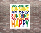 Childrens Songs,Childrens Song Art,Playroom Decor,Playroom Art,INSTANT DOWNLOAD,Playroom Wall Art,Playroom Wall Decor,Childrens Decor