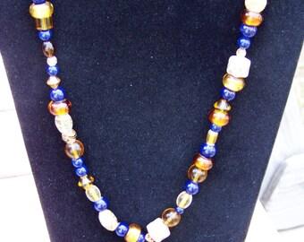 secret key necklace