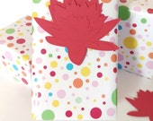 Gift Wrap - Making it Extra Special, Wrapped  Perfumes, Powders and Soaps by I Smell Good - Send to a Friend, Birthday, Sister, Mom