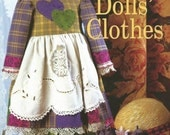 Two Hour Dolls' Clothes by Anita Louise Crane