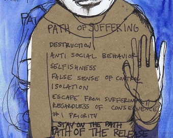 Eightfold path Release From Suffering
