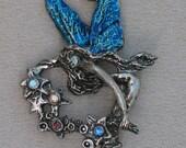 Magic Enchants Fairy Pendant