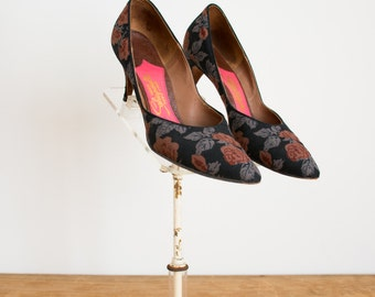 Vintage 1950s Shoes - 50s High Heels - The Marilyn
