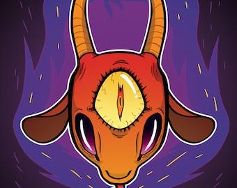 Acid Goat