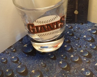 Giant's Shot glass