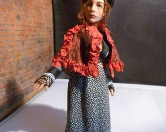 Brona Croft from Penny Dreadful by Jo Med