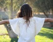 Cream Crochet top women, Cotton top, Cotton Lace tops, crochet blouse, Summer blouse, Cream top, Cotton blouse women, Cream blouse