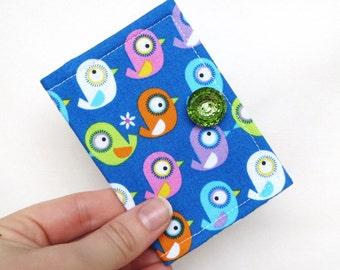 Gift Card Wallet, Wallet, Card Wallet, Handmade Wallet, Business Card Wallet