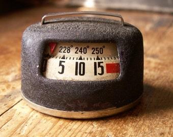 Vintage Pressure Cooker Timer - Great Steampunk Decor!