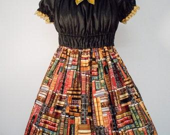 Librarian Onepiece Dress