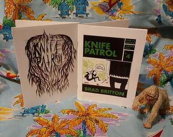 Knife Patrol #2